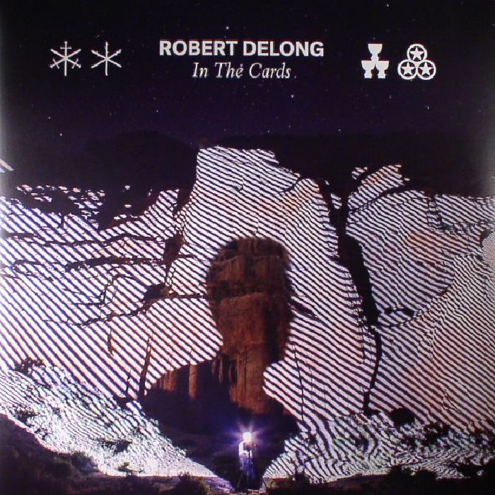 DELONG, Robert - In The Cards