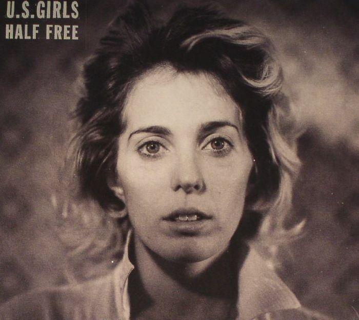 US GIRLS - Half Free