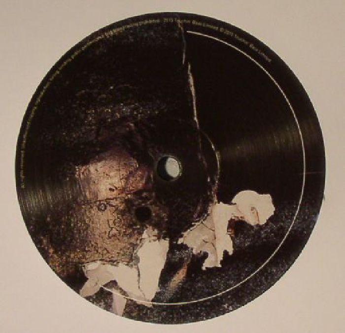 DEAD FADER - Dosage EP