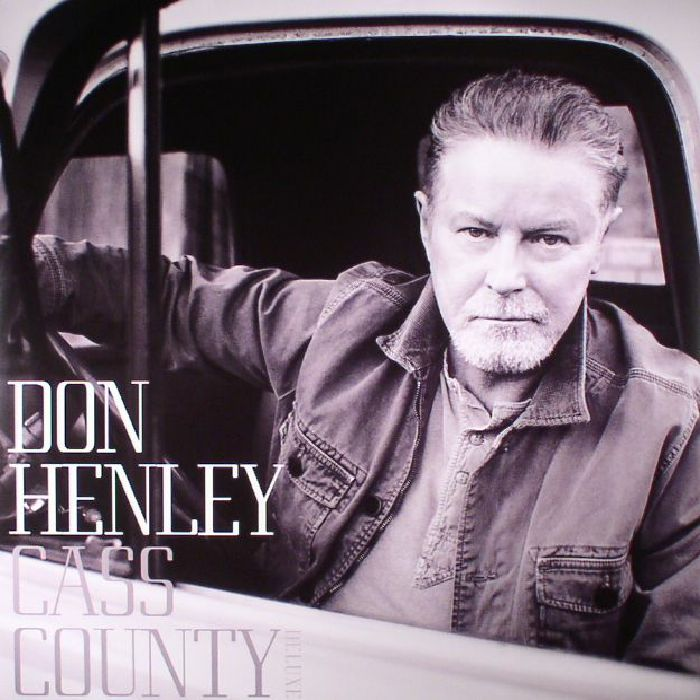 HENLEY, Don - Cass County: Deluxe Edition