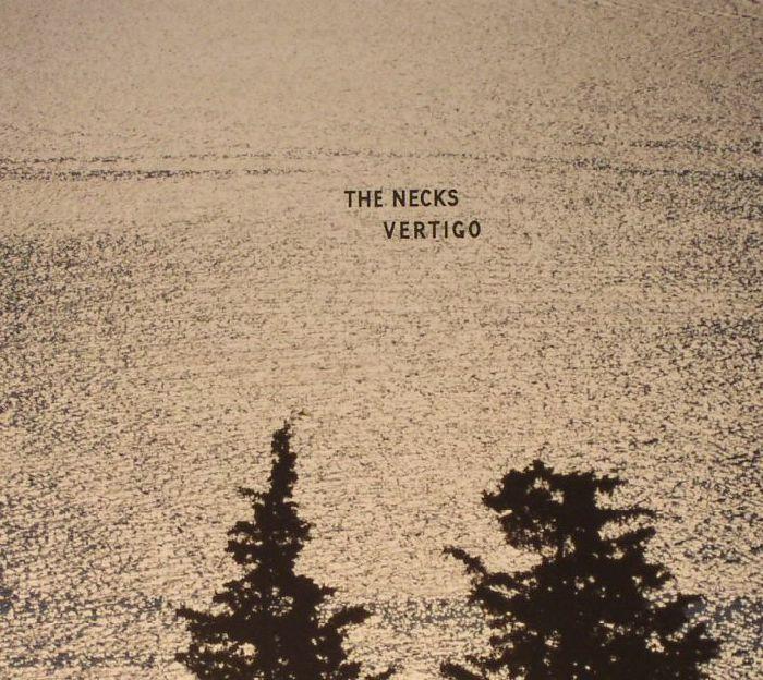 NECKS, The - Vertigo