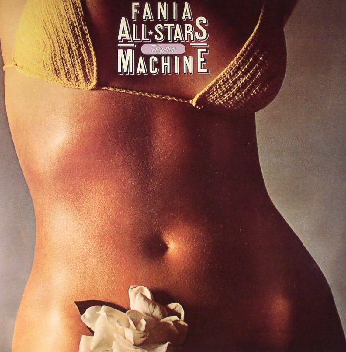 FANIA ALL STARS - Rhythm Machine