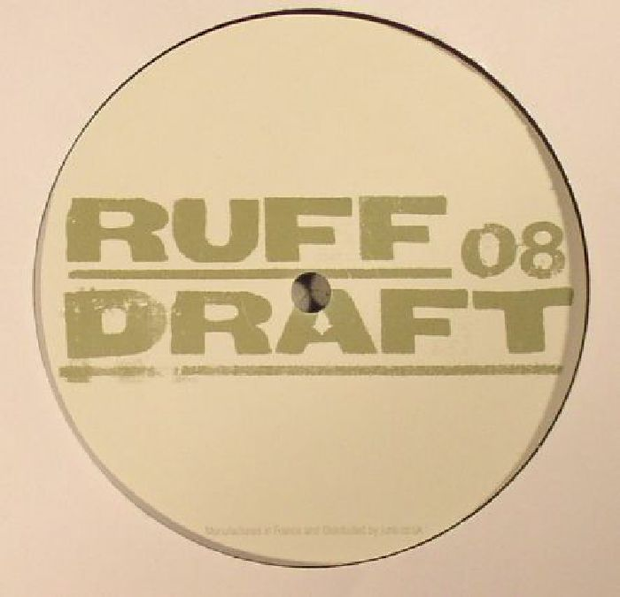 COTTAM - Ruff Draft 08