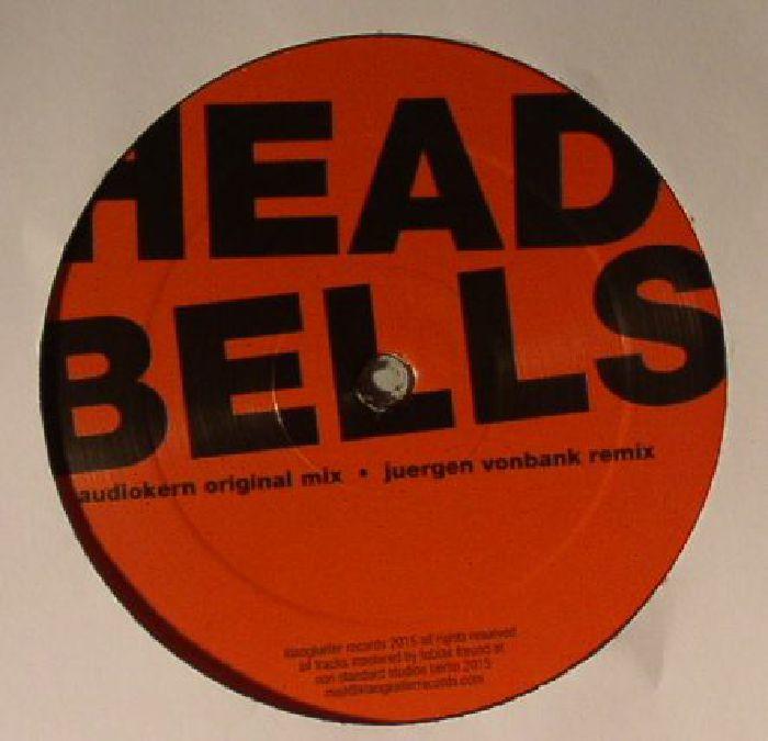 AUDIOKERN/JUERGEN VONBANK - Head Bells