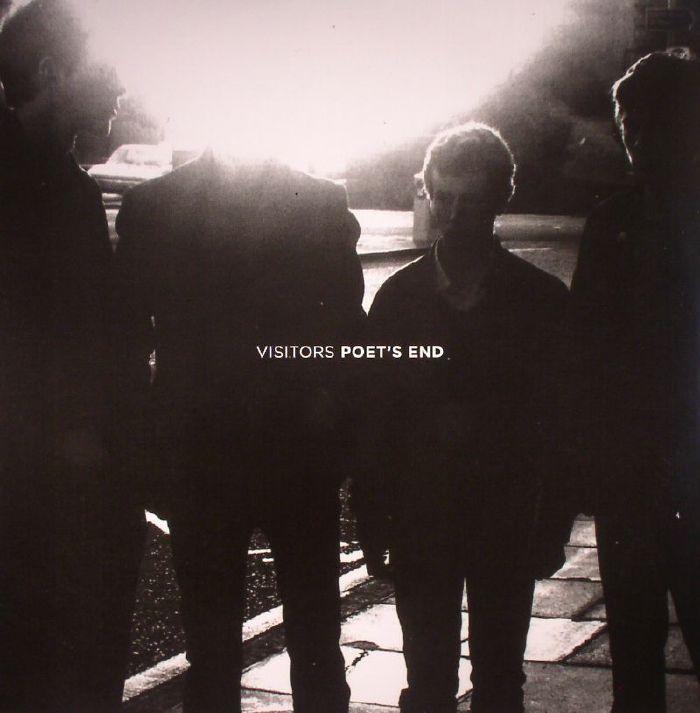 VISITORS - Poet's End
