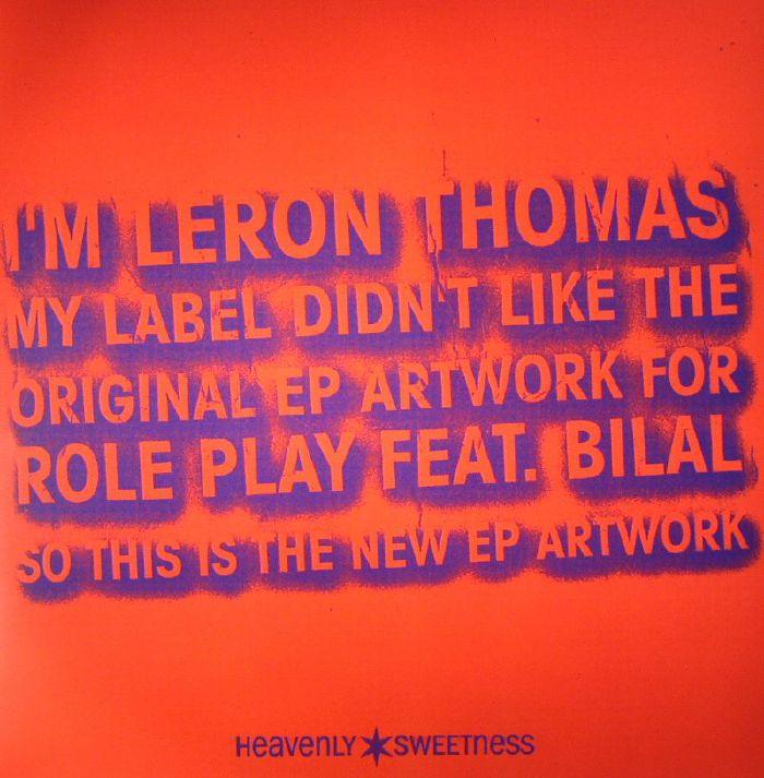 THOMAS, Leron - Role Play