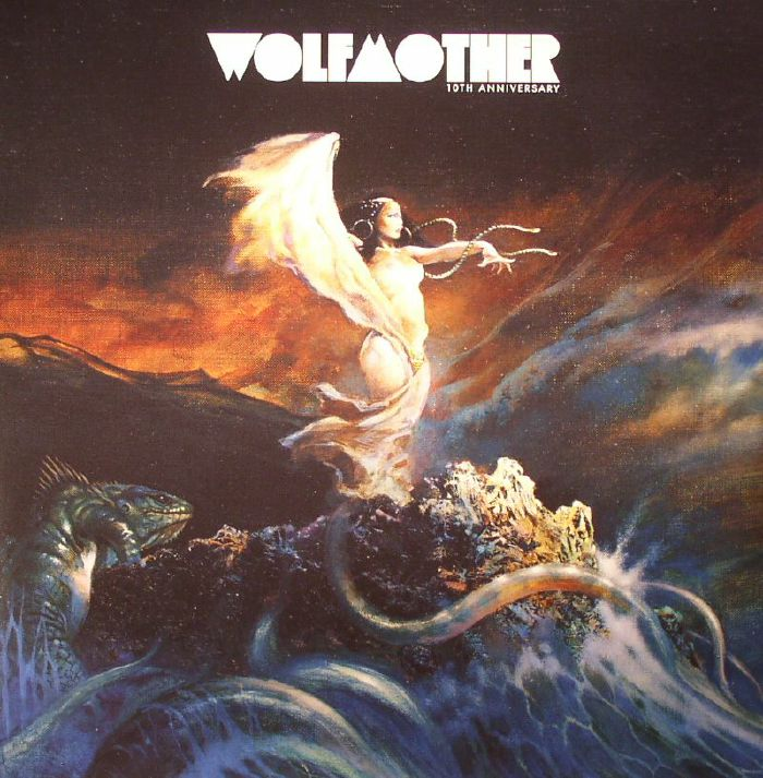 WOLFMOTHER - Wolfmother: 10th Anniversary Edition