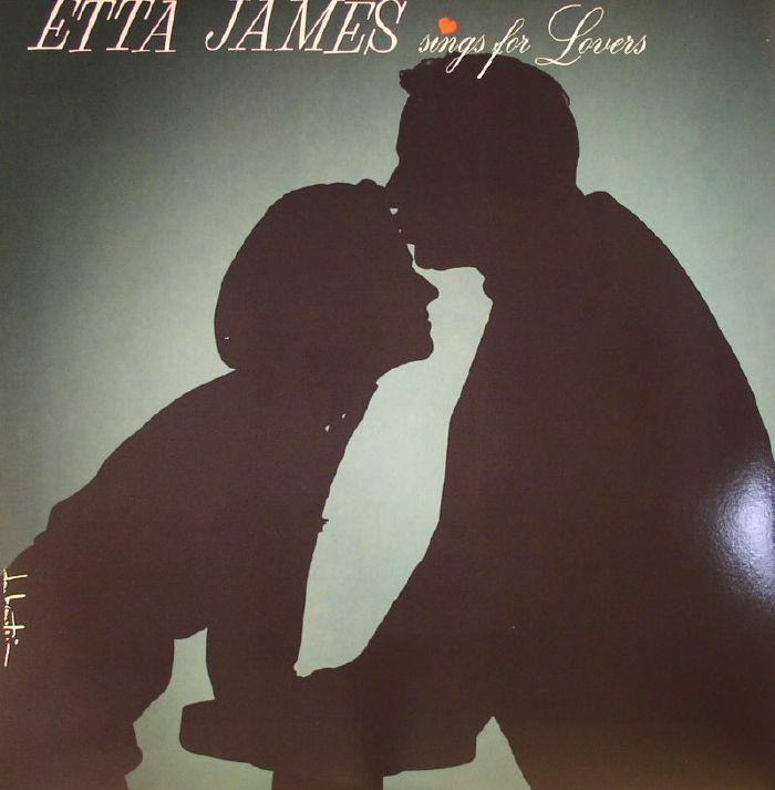 JAMES, Etta - Sings For Lovers