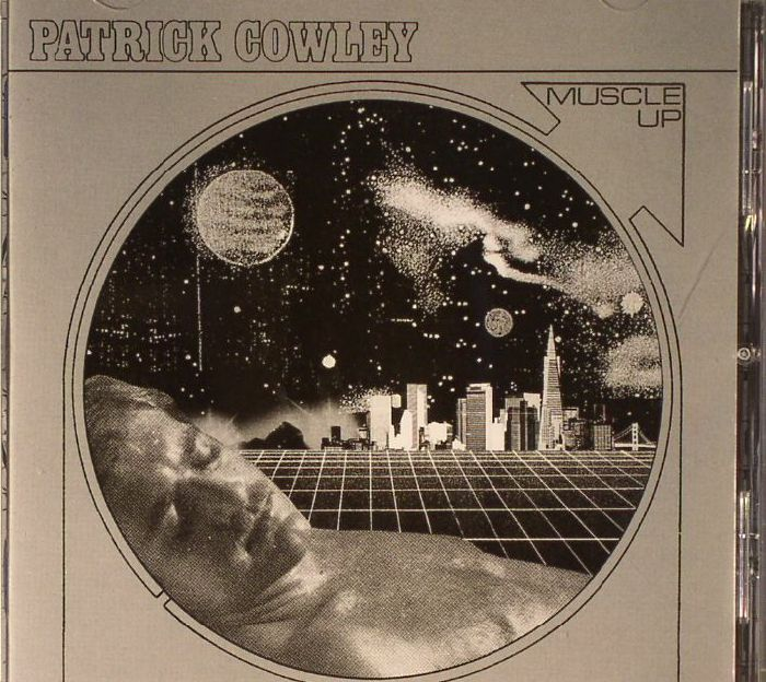 COWLEY, Patrick - Muscle Up