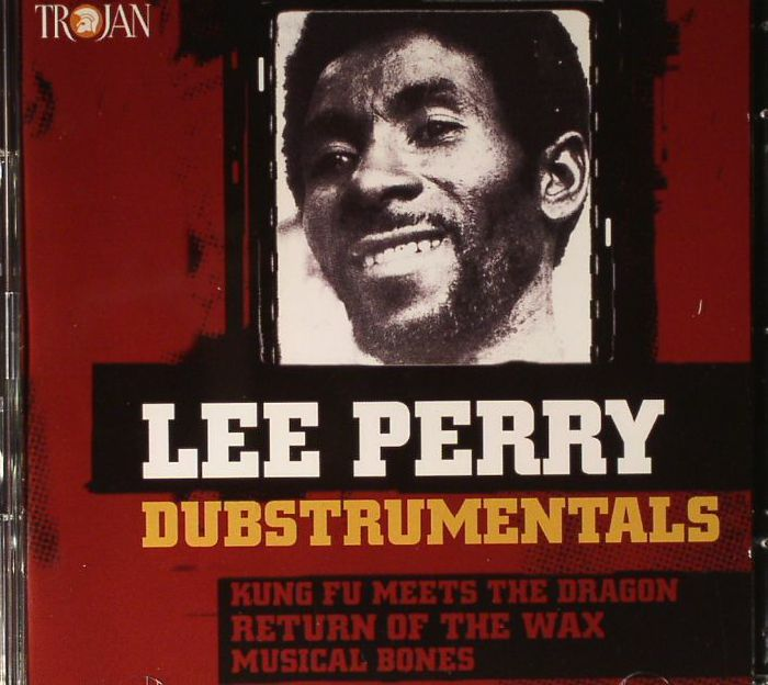 PERRY, Lee/THE MIGHT UPSETTER/THE UPSETTERS/VIN GORDON - Dubstrumentals