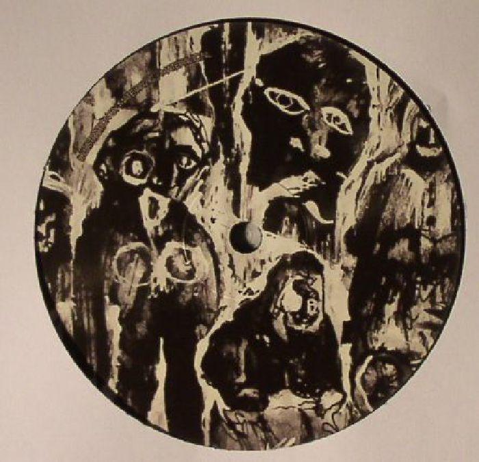 LOGOTECH/HIROAKI LIZUKA/REMCO BEEKWILDER/LENSON - A Different Point Of View EP