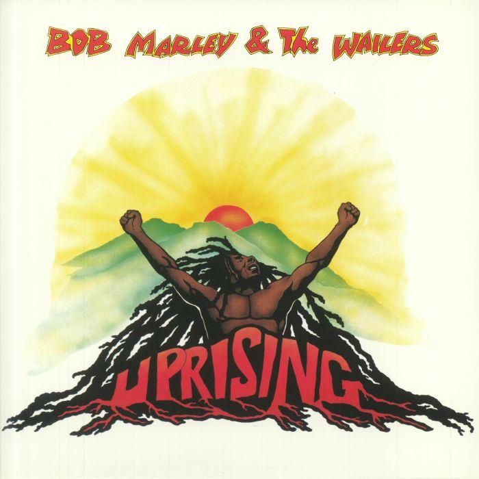 MARLEY, Bob & THE WAILERS - Uprising