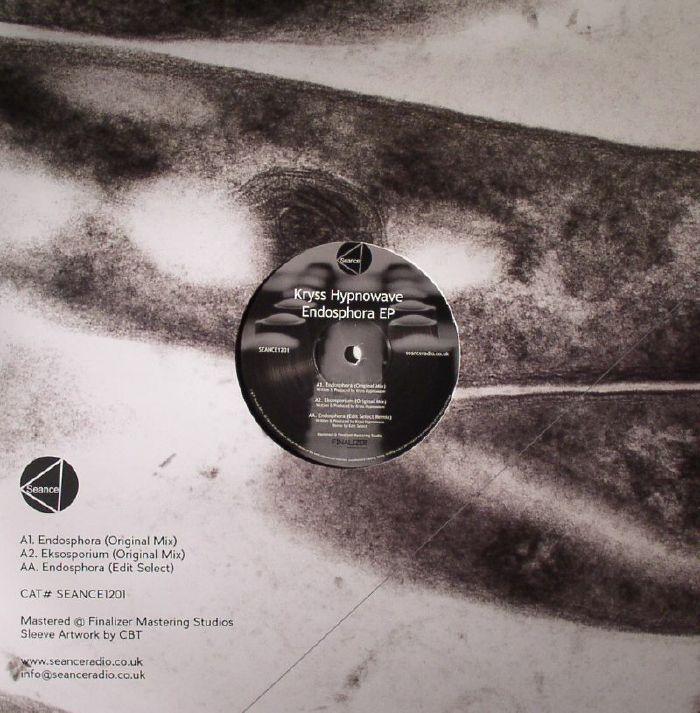 KRYSS HYPNOWAVE - Endosphora EP