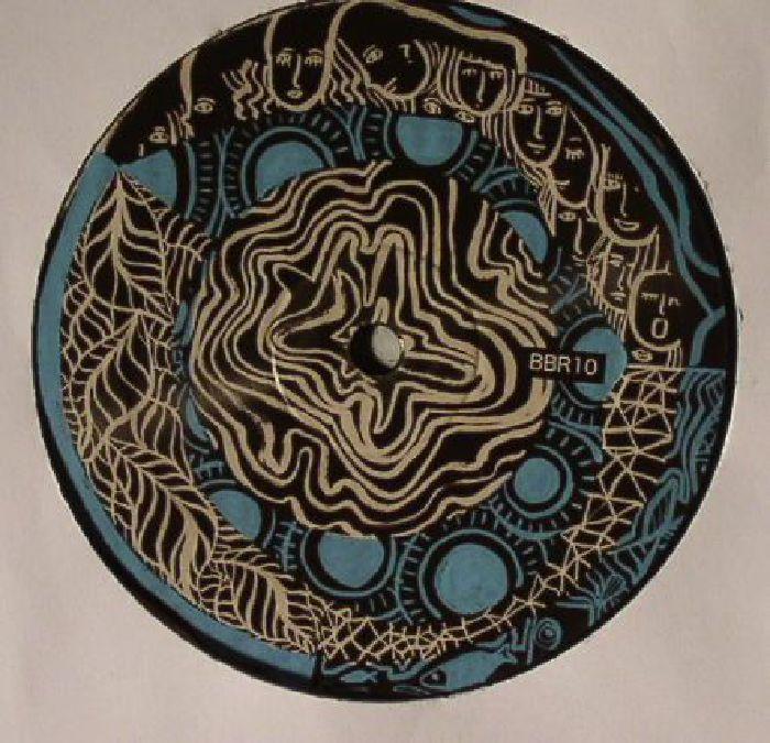 JORDAN/SAVERIO CELESTRI/DAN MELA - Atmospheres EP2