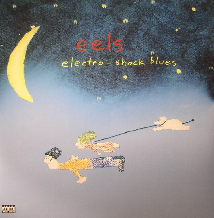 Eels Electro Shock Blues Vinyl At Juno Records