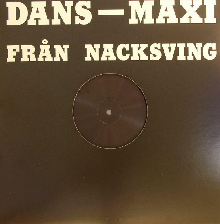 KARMIL, Matt - Dans Maxi Fran Nacksving