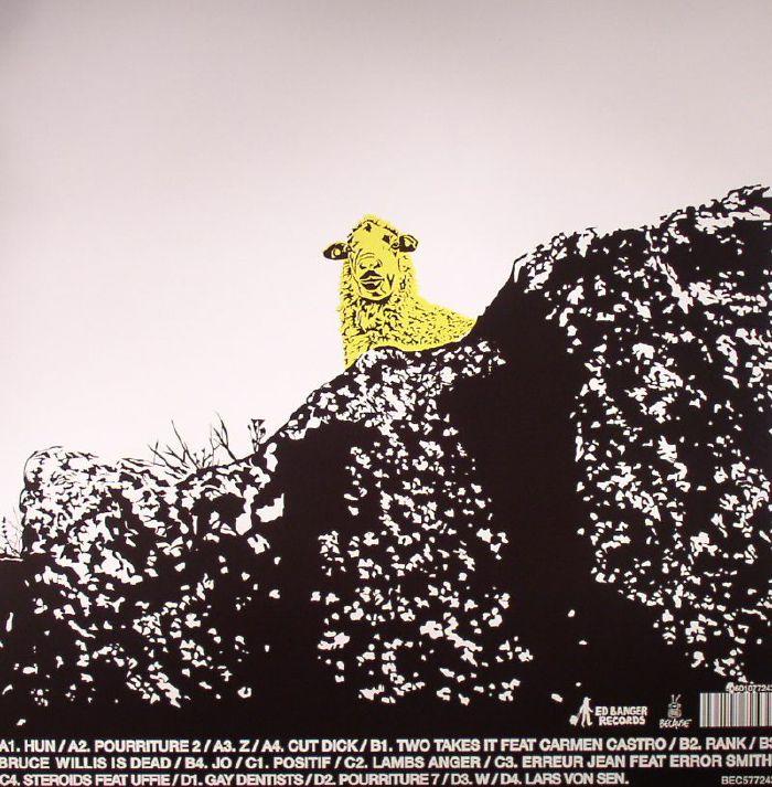 MR OIZO - Lambs Anger (reissue)
