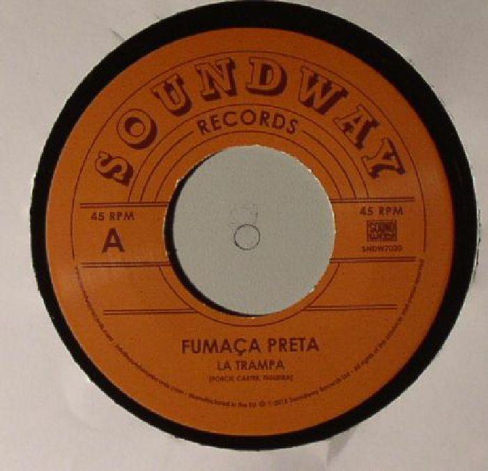 FUMACA PRETA - La Trampa