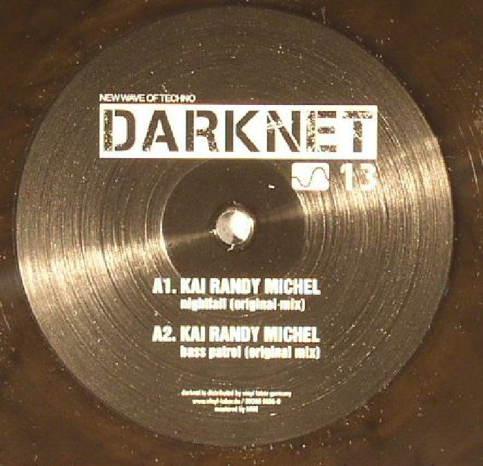 MICHEL, Kai Randy - Nightfall