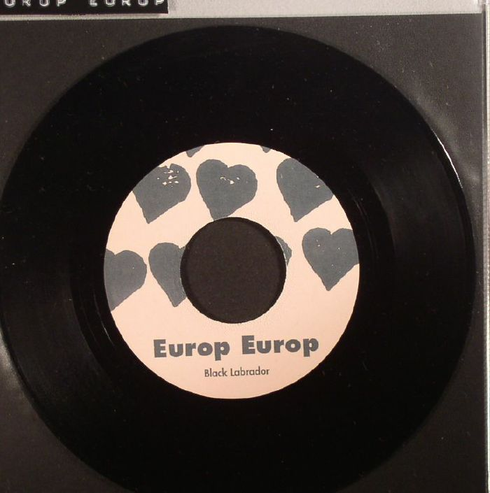 EUROP EUROP - Much More Ordinary