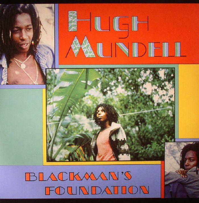 MUNDELL, Hugh - Blackman's Foundation