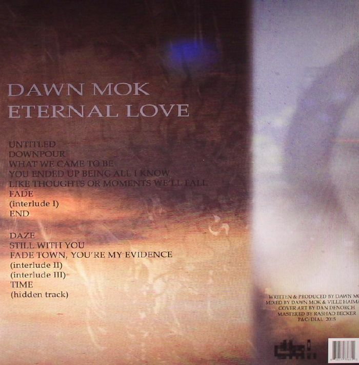 DAWN MOK - Eternal Love