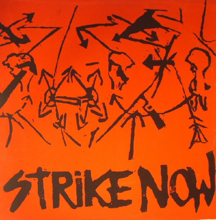 CODE BMUS - Strike Now