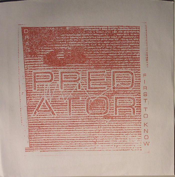 PREDATOR - Drag