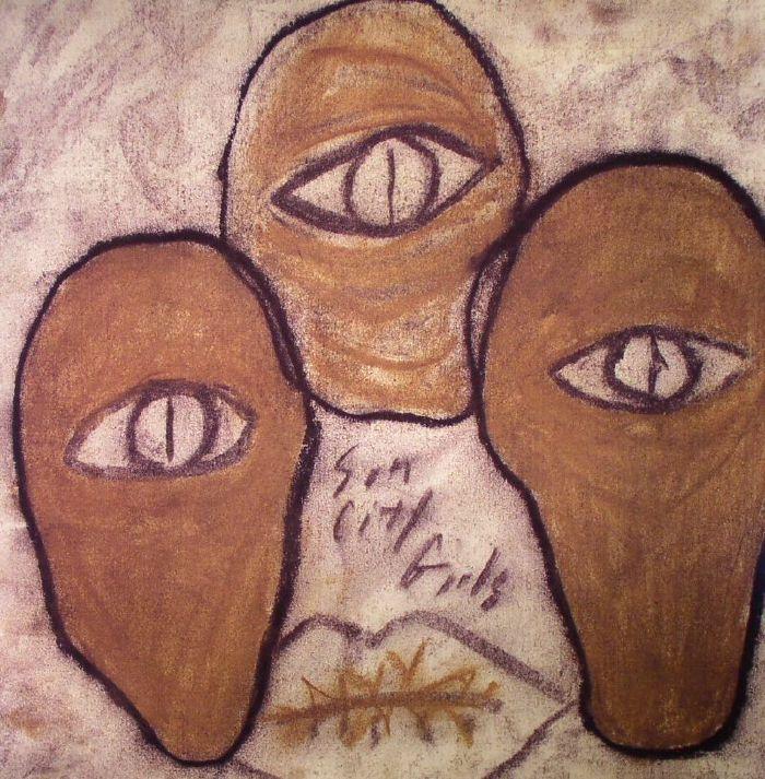 SUN CITY GIRLS - Torch Of The Mystics
