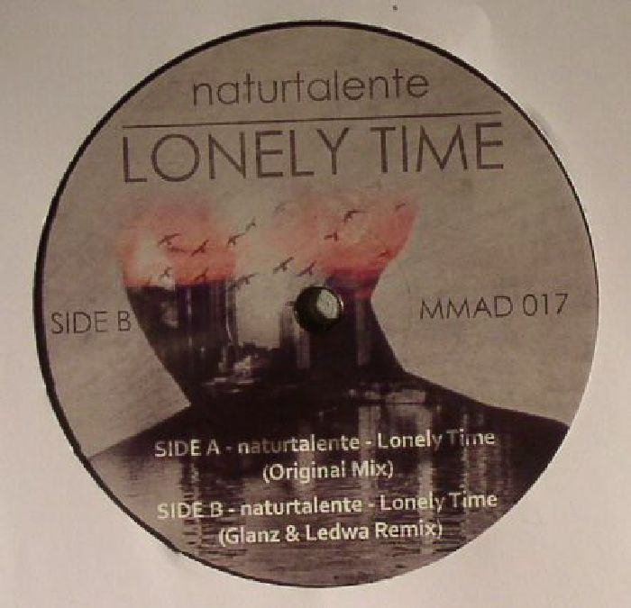 NATURTALENTE - Lonely Time