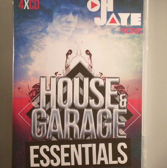 OH JAYE/VARIOUS - House & Garage Essentials