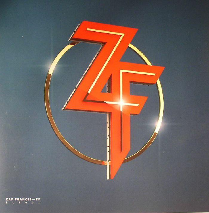 FRANCIS, Zap - Zap Francis EP