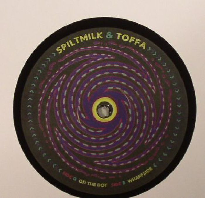 SPILTMILK/TOFFA - On The Dot