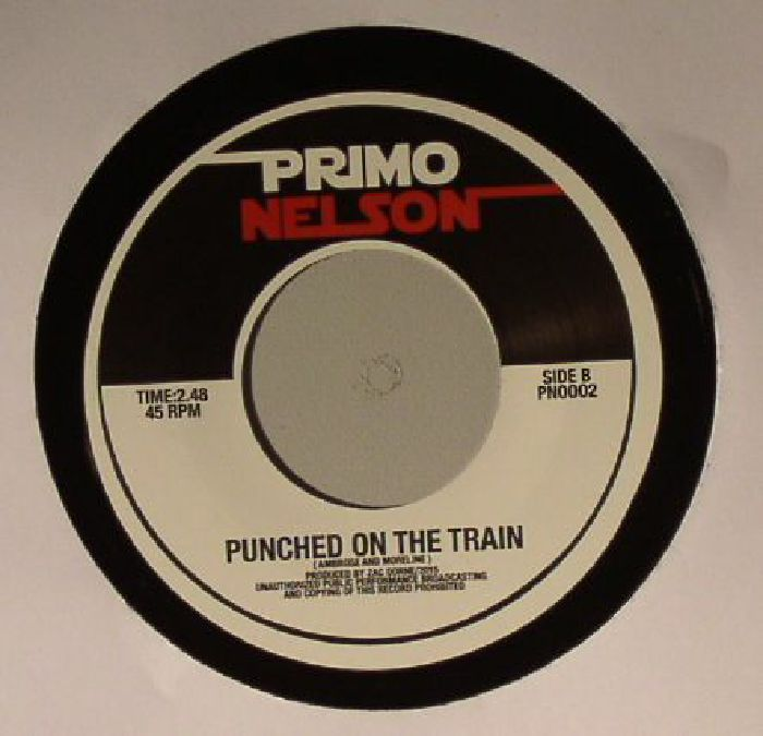 PRIMO NELSON - What's That?