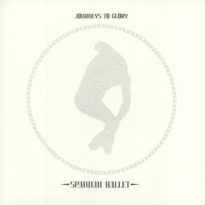 SPANDAU BALLET - Journeys To Glory
