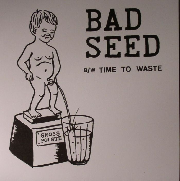 GROSS POINTE - Bad Seed