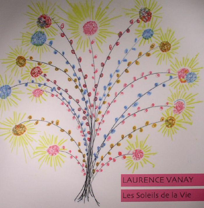 VANAY, Laurence - Les Soleils De La Vie