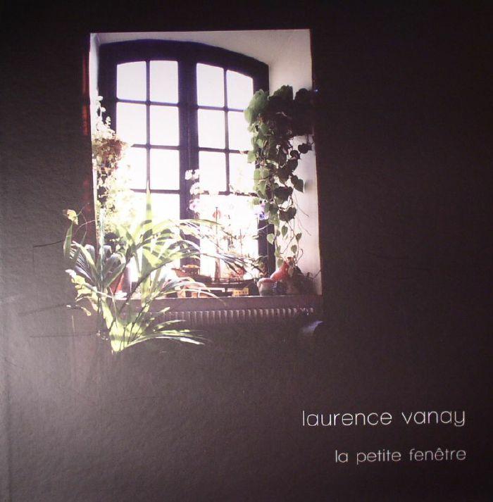 VANAY, Laurence - La Petite Fenetre (remastered)