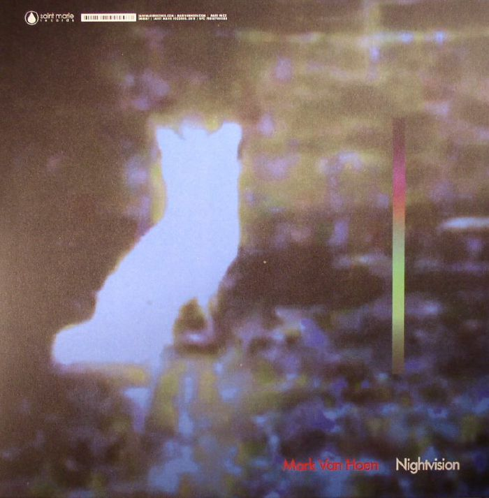 VAN HOEN, Mark - Nightvision