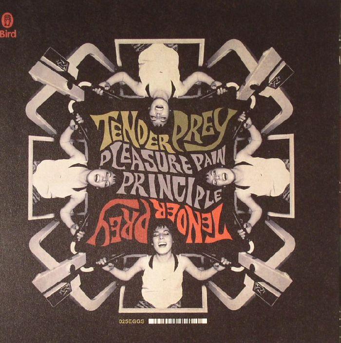 WEAVER, Jane/TENDER PREY - Mission Desire