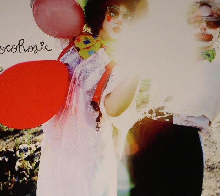 Cocorosie Heartache City Vinyl At Juno Records