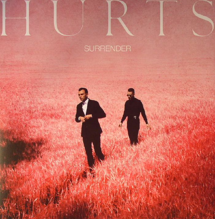 Hurts Surrender Vinyl At Juno Records