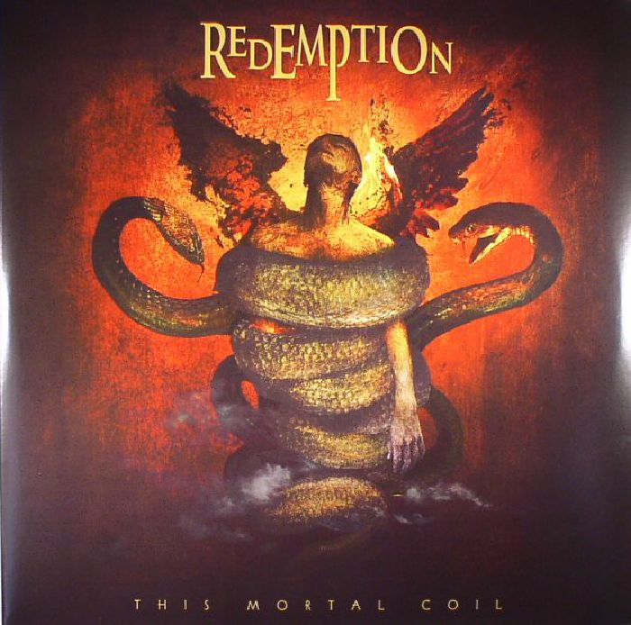 REDEMPTION - This Mortal Coil (Deluxe Edition)