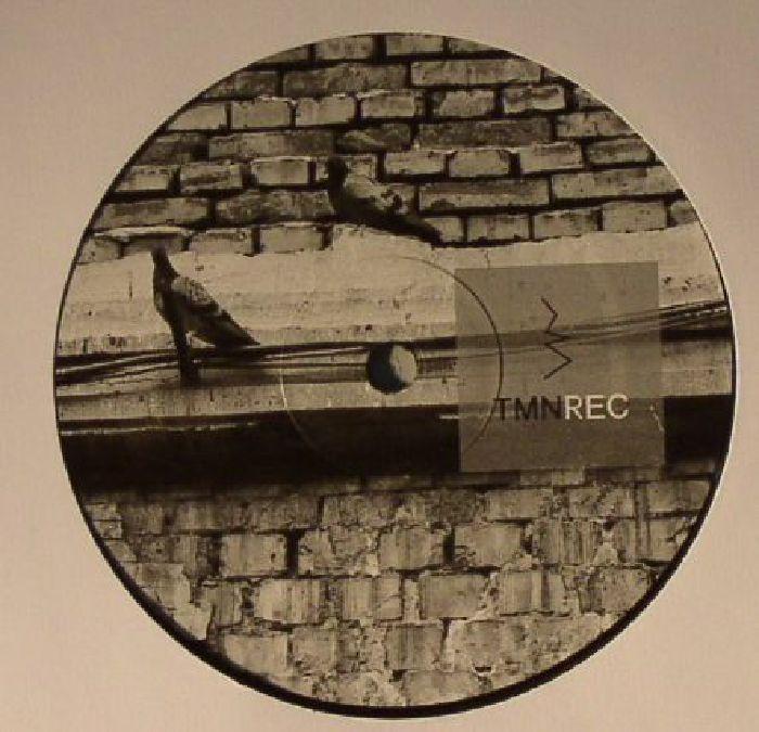 SAHAGUN, Manuel - Break EP