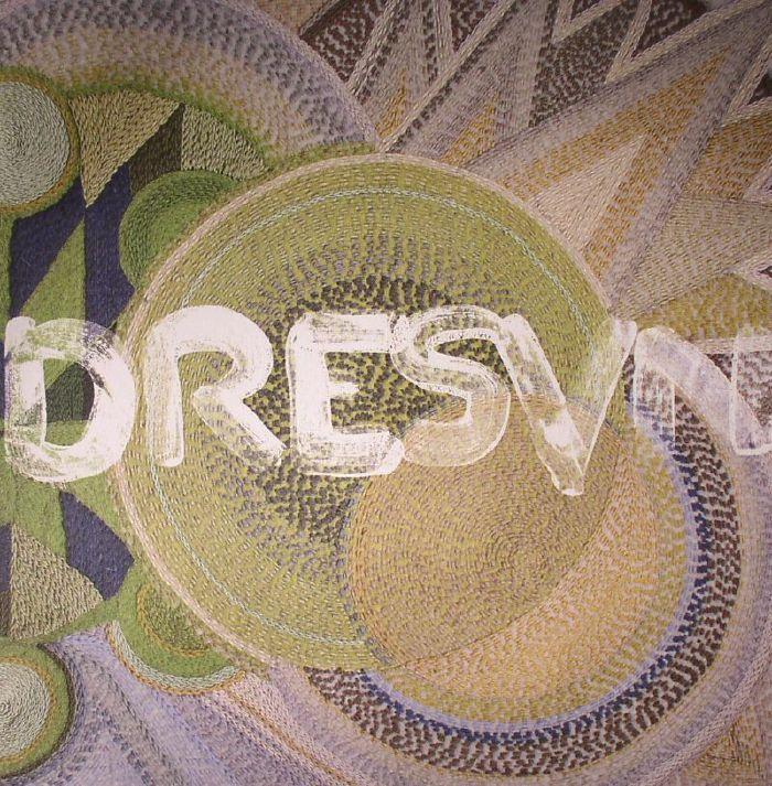 DRESVN - First Voyage