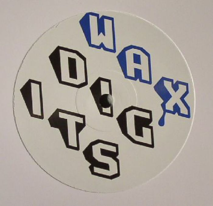 FINGERMAN/LATE NITE TUFF GUY/DR PACKER/SITUATION - Wax Digits 001