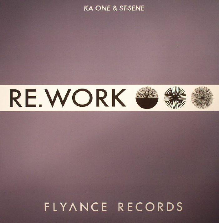 KA ONE & ST-SENE - Rework