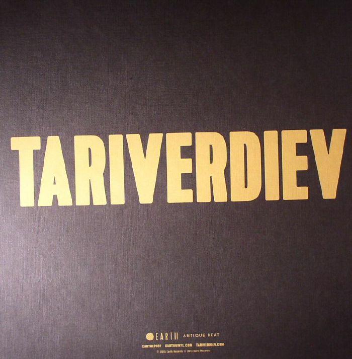 TARIVERDIEV - Film Music (Deluxe Edition)