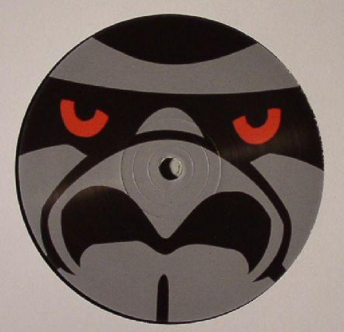 GREENCROSS/MISS ELECTRIC/SASCHA ZASTIRAL/NICOLAS BACHER/MICHELE PINNA - Monkey Funk Part 1