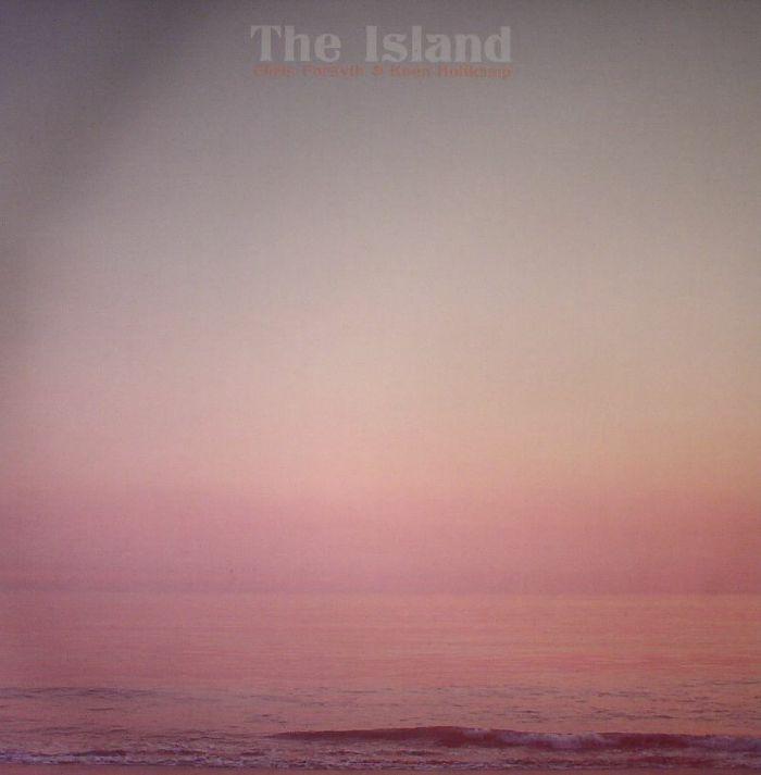 FORSYTH, Chris/KOEN HOLTKAMP - The Island